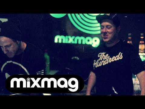 Baixar KILL THE NOISE & BRILLZ live trap & bass sets in Mixmag's Lab