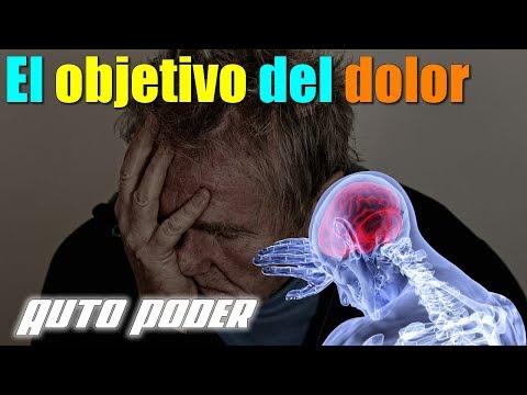 El objetivo del dolor | Ingeniero Gabriel Salazar