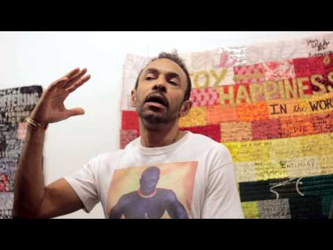 African Voices Presents The Artivist Rises