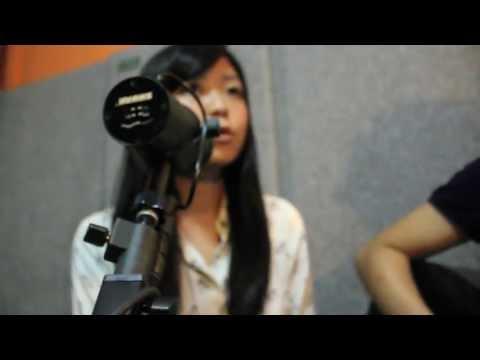 如燕 (Ru Yan) The Little Nyonya - Olivia Ong (AlleyTalk Cover)