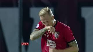 Bali United 1-3 Global Cebu FC (AFC Cup 2018 : Group Stage)