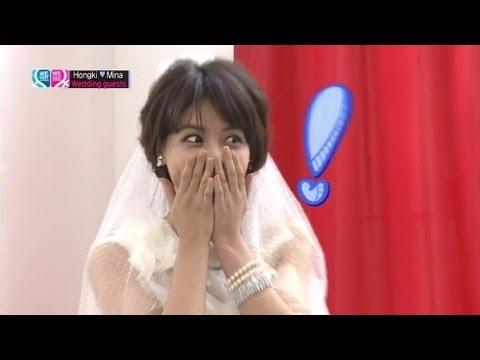 Global We Got Married EP07 (Hongki&Mina)#3/3_20130517_우리 결혼했어요 세계판 EP07 (홍기&미나)#3/3