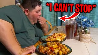 The CRAZIEST People Ever Seen On My 600-lb Life