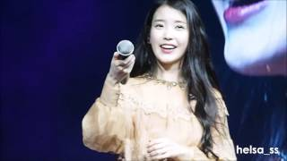 IU李知恩演唱會2015 - Meaning Of You YouTube 影片
