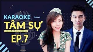 PEWPEW KARAOKE TÂM SỰ S2E7 - Khách mời Nữ muốn khởi nghiệp cùng Pew? [Stream + Chatbox | 03/05/2018]