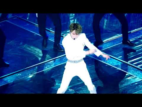 171014 TAEMIN 1st SOLO CONCERT OFF_SICK [on track] Ace