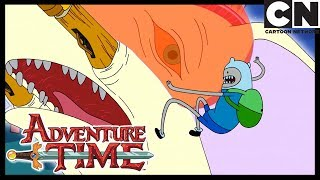 Adventure Time | The Limit | Cartoon Network