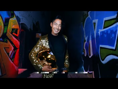 吳建豪 Van Ness Wu - BOOGIE Dance Video (full version)