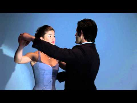 Vals: A Bailar  (11/11) - Academia de Baile