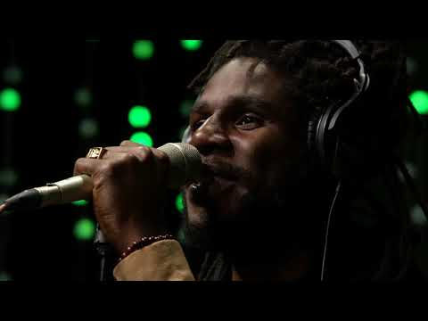 Chronixx - Full Performance (Live on KEXP)