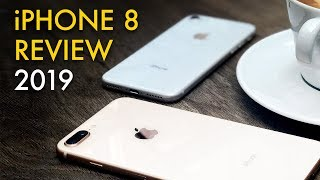 iPhone 8 Review in 2019: Should Anyone Buy It?!