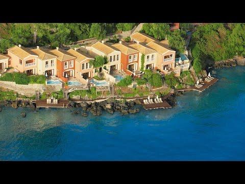 Grecotel Corfu Imperial Luxury Hotel in Corfu, Greece