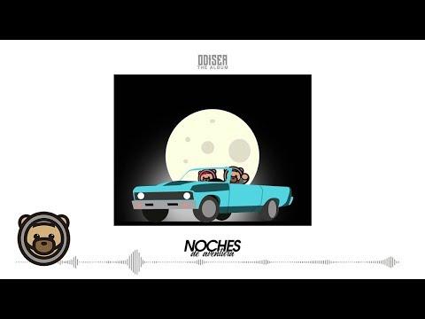 Ozuna - Noches de Aventura (Audio Oficial) | Odisea