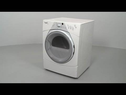 Whirlpool Duet Sport Kenmore He3 Dryer Disassembly Dryer