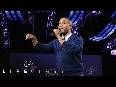 How DeVon Franklin's Faith Led to Success in Hollywood - Oprah's ...