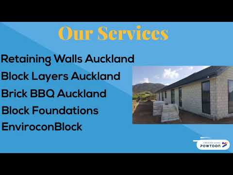 Need Retaining Wall Blocks NZ for Your Building
