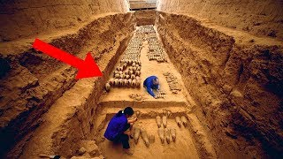 Most MYSTERIOUS Accidental Historical Discoveries!