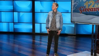 Do Ellen's Fans Actually Know Her Name?