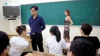 Thầy giáo bá đạo nhất hệ mặt trời