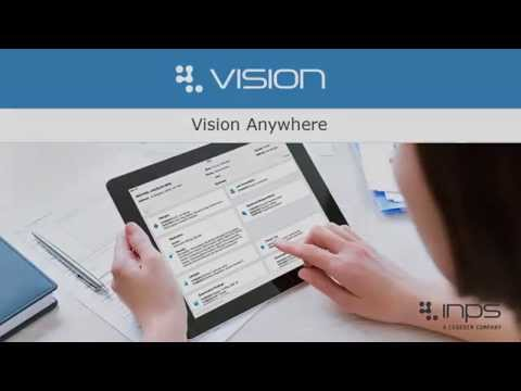 Black Pear Software - Vision Anywhere