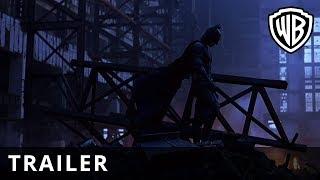 Christopher Nolan 4K Ultra HD - Trailer - Warner Bros. UK