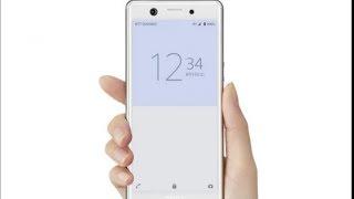Video Sony Xperia Ace AQ4sOe7-V4k
