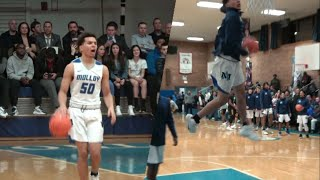 Cole Anthony SHINES in Home Opener!! 26 Points & 6 Assists #1 PG in Class!