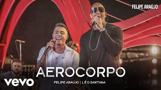 Aerocorpo (Ao Vivo)