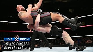 Backstage Update On Zeb Colter's WWE Status, Why WWE Aired The MSG Event, Scott Hall – WWE