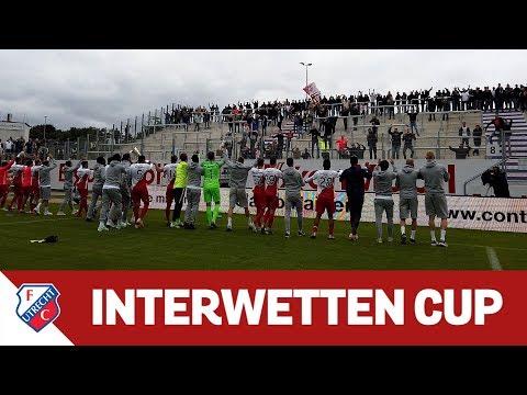 SAMENVATTING | Interwetten Cup 2019