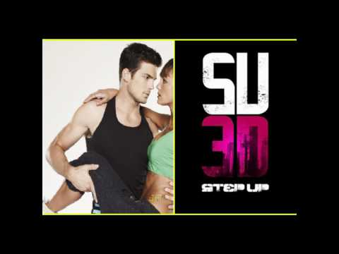 02 B.O.B. feat. Playboy Tre and T.I. - Bet I Bust [StepUp 3 soundtrack]