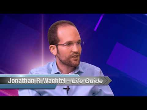 CUTV News Welcomes Jonathan R. Wachtel of Inspirational Life Guidance