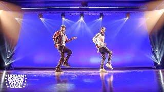 Les Twins - Michael Jackson, Choreography / 310XT Films / URBAN DANCE SHOWCASE
