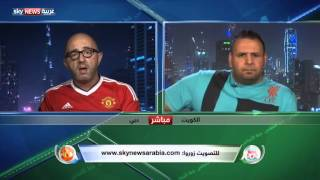 من الأفضل في تاريخ الكرة الإنجليزية، ليفربول أم مانشستر يونايتد؟     -