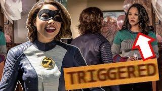 Nora Allen HATES Iris West! Why is that? - The Flash Season 5