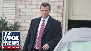 House Judiciary Committee to subpoena Strzok