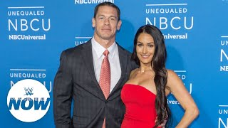 Are John Cena and Nikki Bella getting back together?: WWE Now