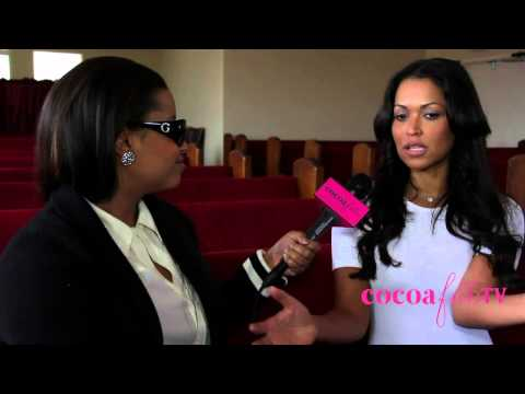 Tracey Edmonds Talks Deion Sanders, Issa Rae, Alright TV ...