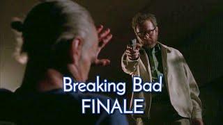 Breaking Bad finale ending | S05E16 | Felina
