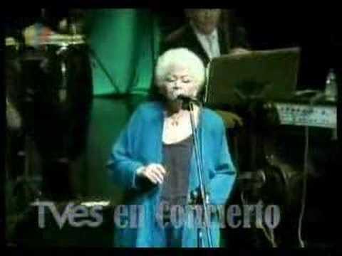 Super Combo Los Tropicales - Achichipachi (con Marta Rey)