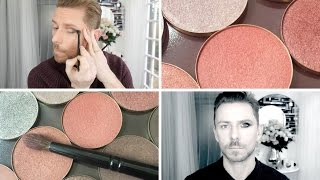 HOW TO MAKE YOUR EYES LOOK HUGE | ADVANCED EYESHADOW TECHNIQUES