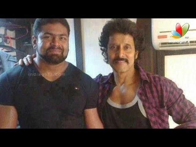 Vikram's New Avatar For 'I' I Latest Hot Malayalam Movie News