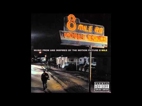 8 Mile Tradu 231 227 O Eminem Vagalume