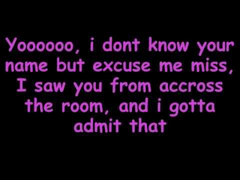 Yo (Excuse Me Miss) By Chris Brown with Lyrics