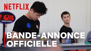 Speedcubing : le duel :  bande-annonce VOST