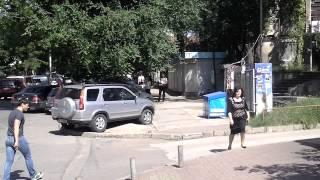 Coadă și căldură mare la votare, Chișinău
