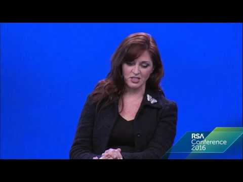 RSA 2016: Beyond Encryption: Why We Can't Come Together on Security and Privacy