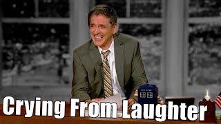 Craig Ferguson Laugh Attacks - Fresh New Compilation 2018 #1