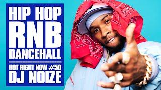 🔥 Hot Right Now #50 |Urban Club Mix November 2019 | New Hip Hop R&B Rap Dancehall Songs|DJ Noize