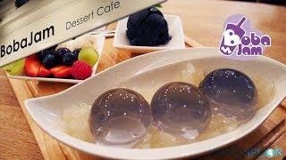 BobaJam - South East Asian Desserts & Bubble Teas in London's Soho